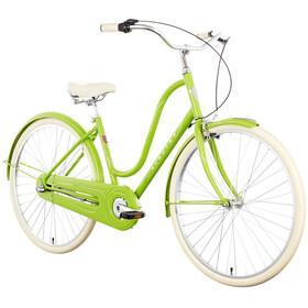 2. Wahl: Electra Amsterdam Original 3i spring green ladies